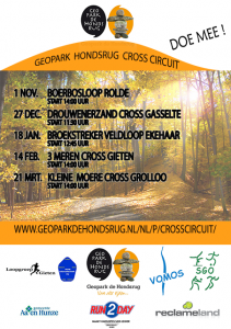 Flyer Geopark Cross Circuit